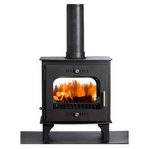stove carraig beag stove doubled sided dry stove