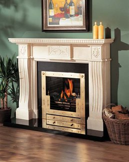Wexford fireplaces