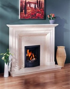 Dublin Fireplaces