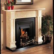 Fireplaces Dublin California