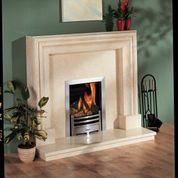 Fireplaces Wicklow Bolection